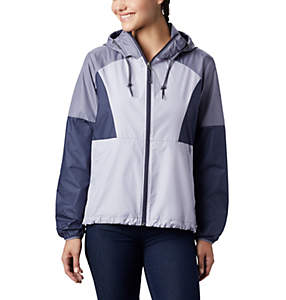 Women's Side Hill™ Windbreaker