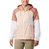 Columbia Womens Side Hill Windbreaker Jacket