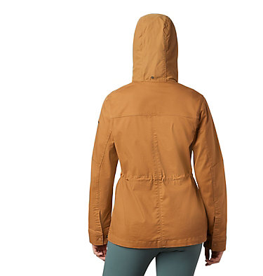 Manteau Tummil Pines™ pour femme Tummil Pines™ Jacket | 249 | L, Light Elk, back