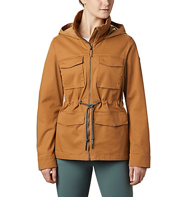 Manteau Tummil Pines™ pour femme Tummil Pines™ Jacket | 249 | L, Light Elk, front