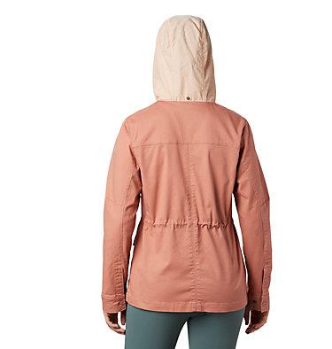 Women's Tummil Pines™ Jacket Tummil Pines™ Jacket | 249 | L, Cedar Blush, back