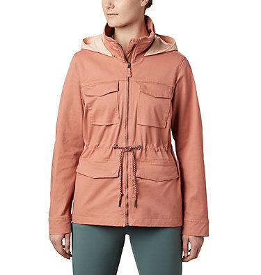 Women's Tummil Pines™ Jacket Tummil Pines™ Jacket | 249 | L, Cedar Blush, front