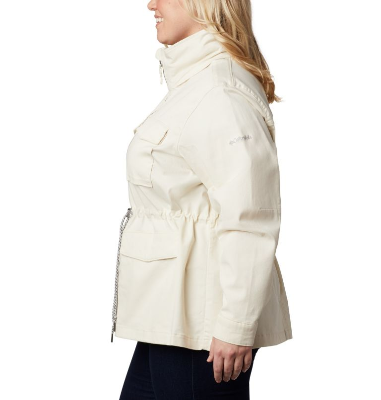 Women's Tummil Pines™ Jacket – Plus Size Women's Tummil Pines™ Jacket – Plus Size, a1
