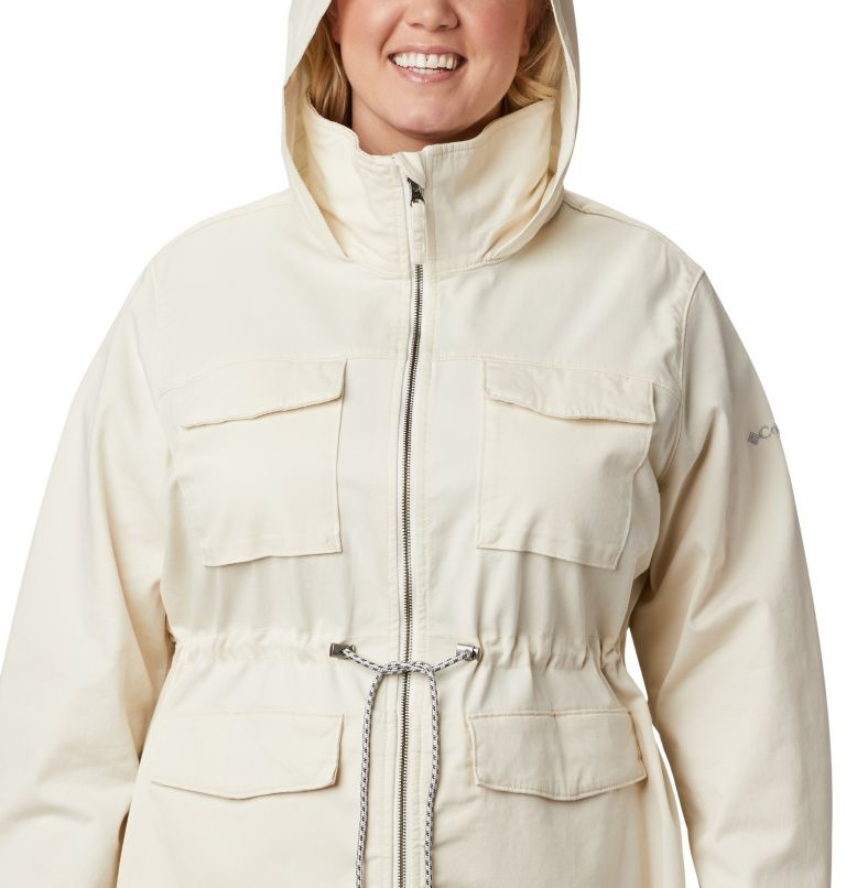 Women's Tummil Pines™ Jacket – Plus Size Women's Tummil Pines™ Jacket – Plus Size, a2