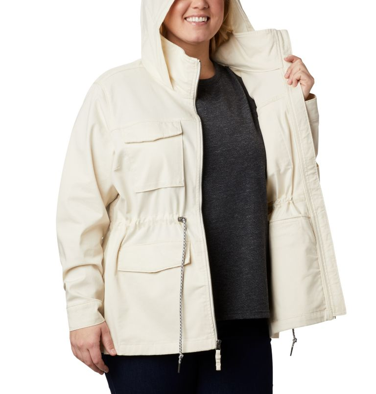 Women's Tummil Pines™ Jacket – Plus Size Women's Tummil Pines™ Jacket – Plus Size, a3