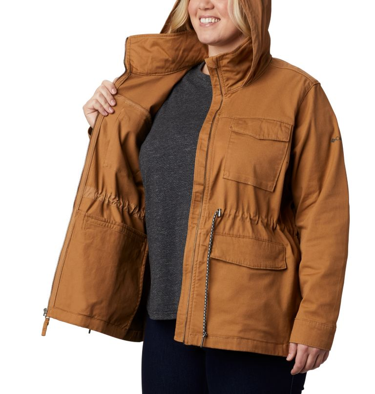 Manteau Tummil Pines™ pour femme – Grandes tailles Manteau Tummil Pines™ pour femme – Grandes tailles, a3
