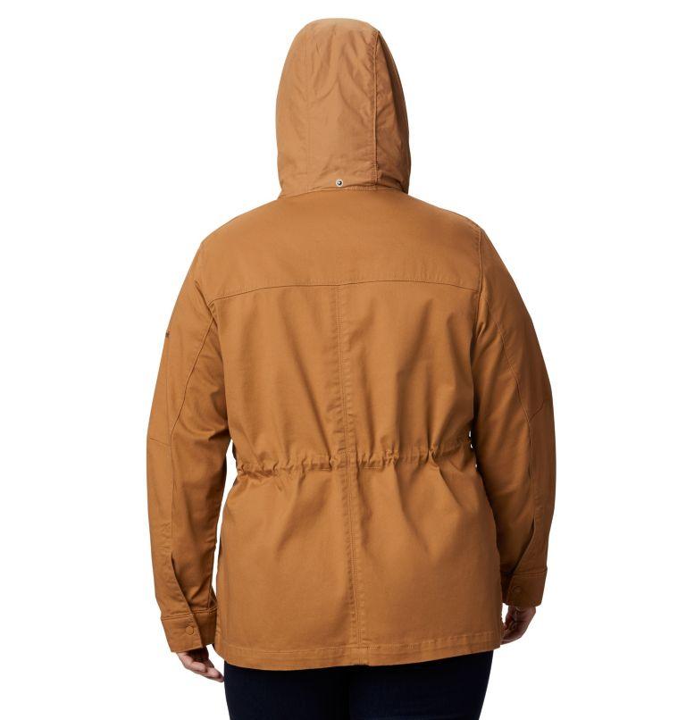 Manteau Tummil Pines™ pour femme – Grandes tailles Manteau Tummil Pines™ pour femme – Grandes tailles, back