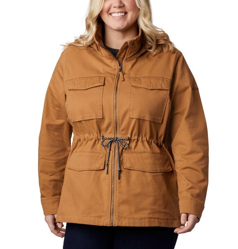 Manteau Tummil Pines™ pour femme – Grandes tailles Manteau Tummil Pines™ pour femme – Grandes tailles, front