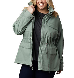 Women's Tummil Pines™ Jacket – Plus Size