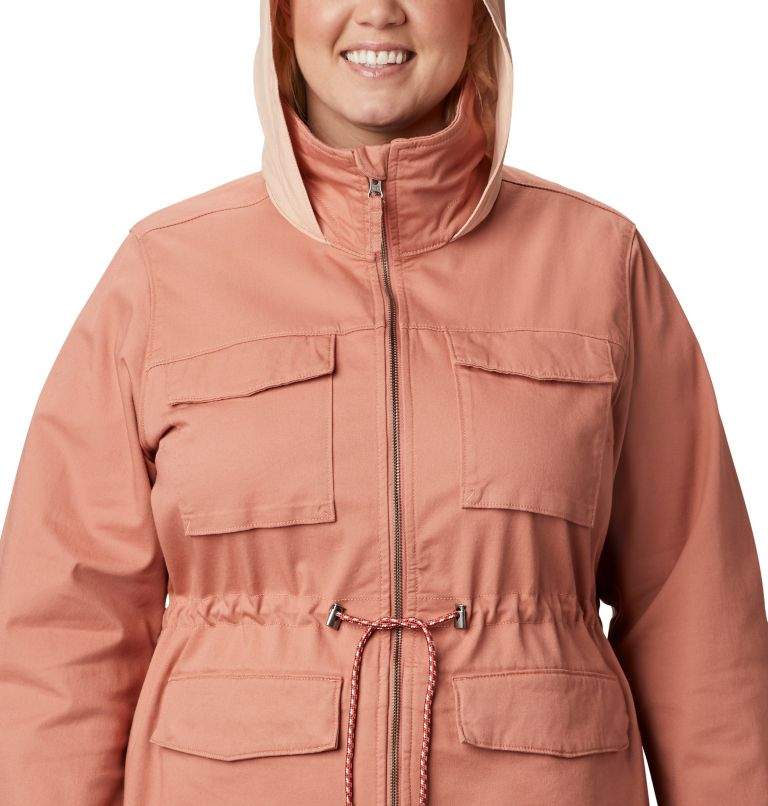 Women's Tummil Pines™ Jacket – Plus Size Women's Tummil Pines™ Jacket – Plus Size, a2