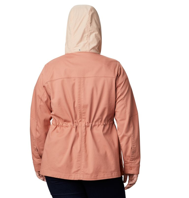 Women's Tummil Pines™ Jacket – Plus Size Women's Tummil Pines™ Jacket – Plus Size, back
