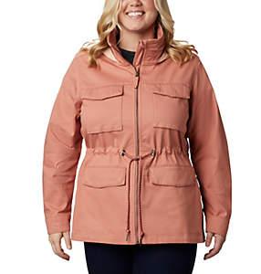 Women's Tummil Pines™ Jacket – Plus Size