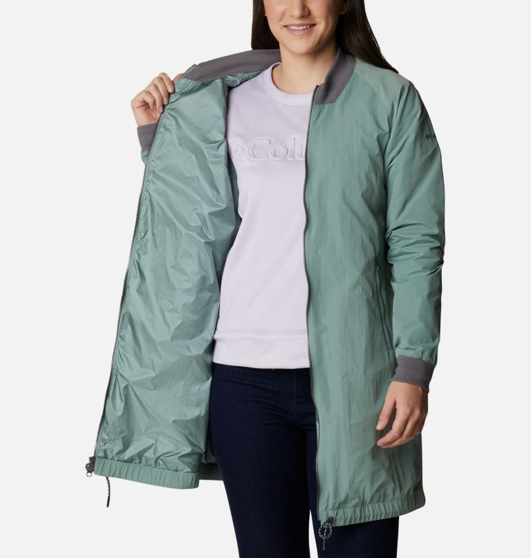 Women's Day Trippin'™ Long Jacket Women's Day Trippin'™ Long Jacket, a3