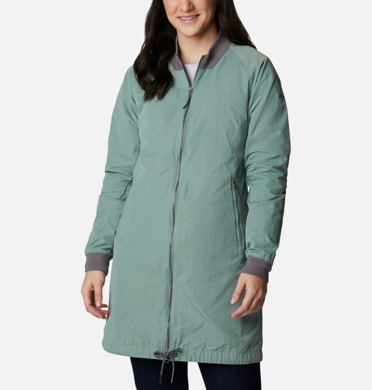 Women's Day Trippin'™ Long Jacket Women's Day Trippin'™ Long Jacket, a4