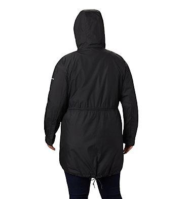 Women's Sweet Maple™ Jacket – Plus Size Sweet Maple™ Jacket | 010 | 2X, Black, back