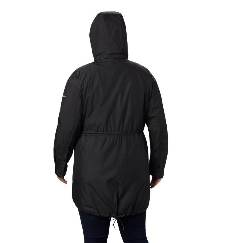 Women's Sweet Maple™ Jacket – Plus Size Women's Sweet Maple™ Jacket – Plus Size, back