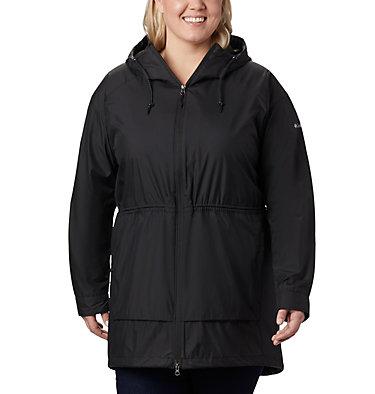 Women's Sweet Maple™ Jacket – Plus Size Sweet Maple™ Jacket | 010 | 2X, Black, front