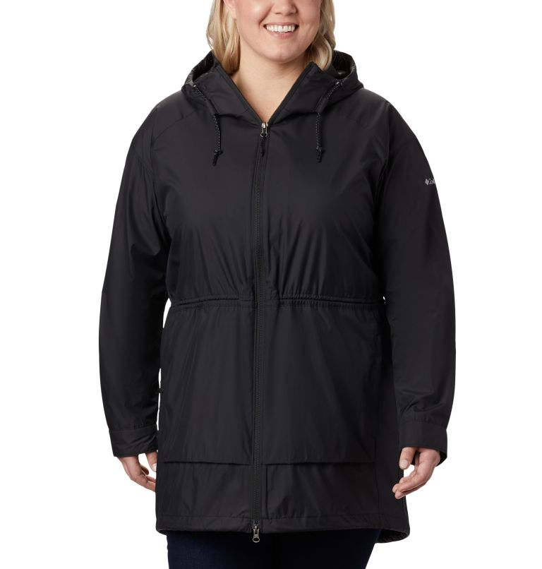 Women's Sweet Maple™ Jacket – Plus Size Women's Sweet Maple™ Jacket – Plus Size, front