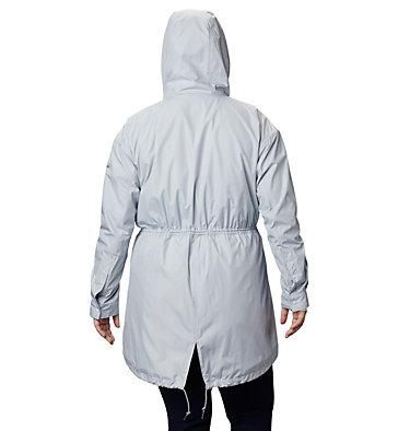 Women's Sweet Maple™ Jacket – Plus Size Sweet Maple™ Jacket | 010 | 2X, Cirrus Grey, back