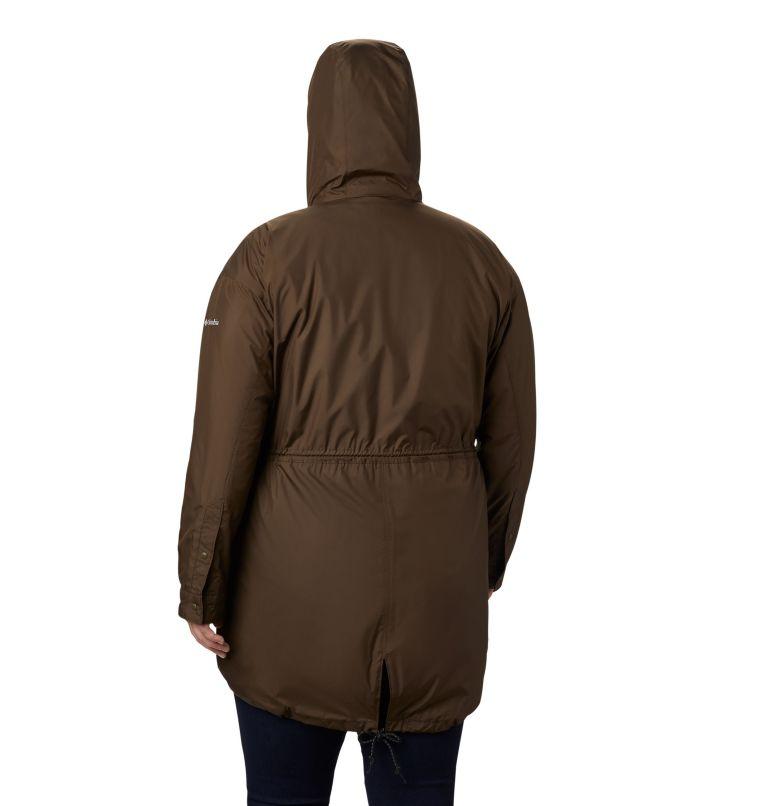 Manteau Sweet Maple™ pour femme – Grandes tailles Manteau Sweet Maple™ pour femme – Grandes tailles, back