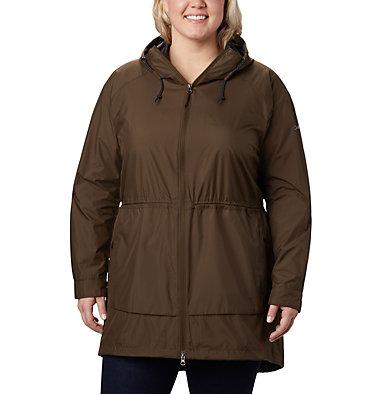 Women's Sweet Maple™ Jacket – Plus Size Sweet Maple™ Jacket | 010 | 2X, Olive Green, front