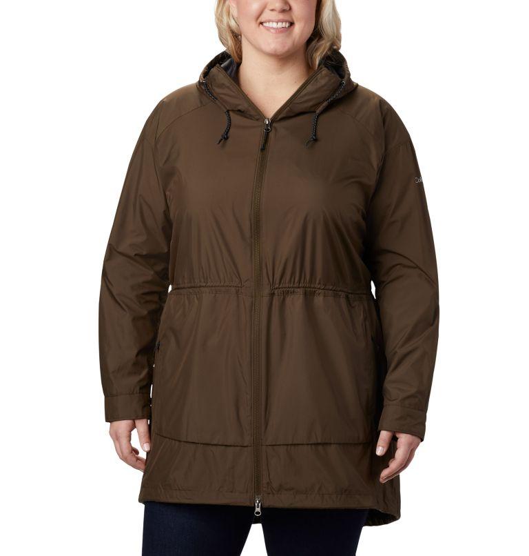 Manteau Sweet Maple™ pour femme – Grandes tailles Manteau Sweet Maple™ pour femme – Grandes tailles, front