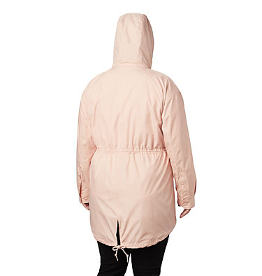 Women's Sweet Maple™ Jacket – Plus Size Sweet Maple™ Jacket | 010 | 2X, Peach Cloud, back