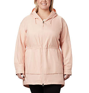 Women's Sweet Maple™ Jacket – Plus Size