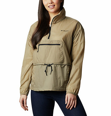 Women's Berg Lake™ Anorak , front