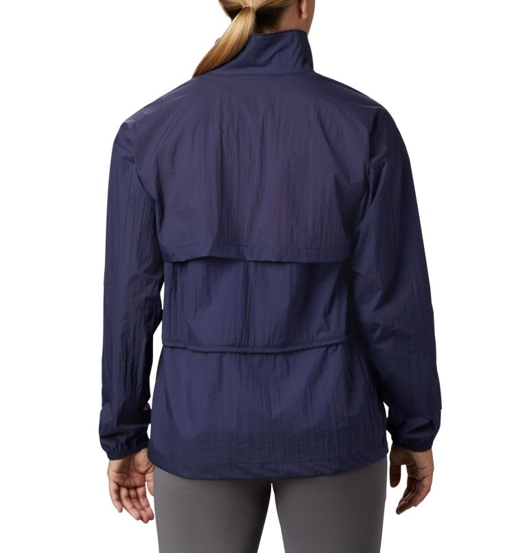 Women's Berg Lake™ Anorak Women's Berg Lake™ Anorak, back