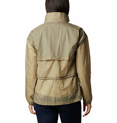 Women's Berg Lake™ Anorak , back