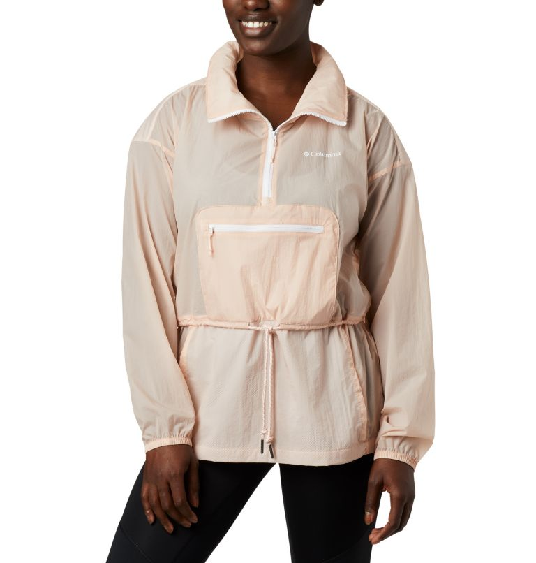 Women's Berg Lake™ Anorak Women's Berg Lake™ Anorak, front