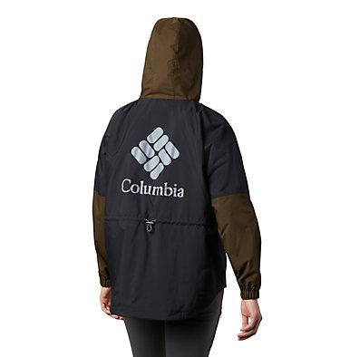 Women's Columbia Park™ Jacket Columbia Park™ Jacket | 466 | L, Black, Olive Green, back