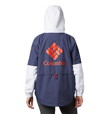 Women's Columbia Park™ Jacket Columbia Park™ Jacket | 466 | L, Nocturnal, White, back