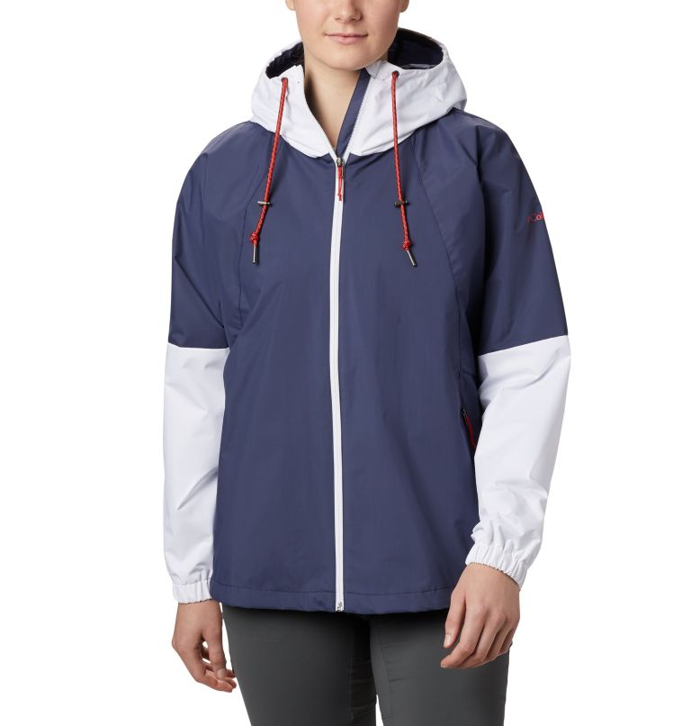 Women's Columbia Park™ Jacket Women's Columbia Park™ Jacket, front