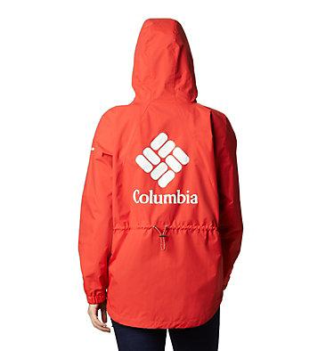 Women's Columbia Park™ Jacket Columbia Park™ Jacket | 466 | L, Bold Orange, back