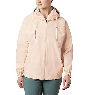 Women's Columbia Park™ Jacket Columbia Park™ Jacket | 466 | L, Peach Cloud, front