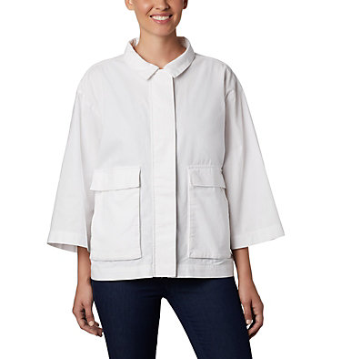Women's Summer Chill™ Jacket Summer Chill™ Jacket | 100 | L, White, front