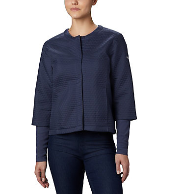 Women's Place To Place™ Jacket Place to Place™ Jacket | 191 | L, Nocturnal, front