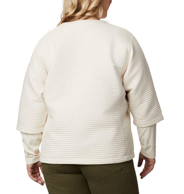 Women's Place To Place™ Jacket – Plus Size Women's Place To Place™ Jacket – Plus Size, back