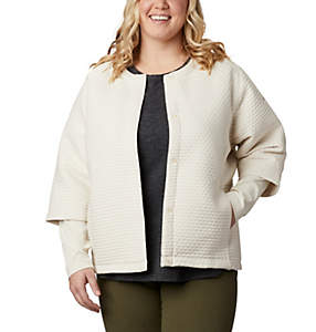 Women's Place To Place™ Jacket – Plus Size