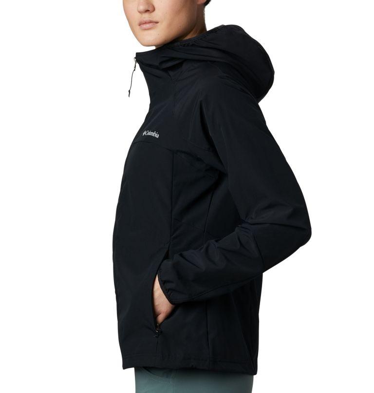 Sweet Panther™ Jacket | 010 | XL Manteau Sweet Panther™ pour femme, Black, a1