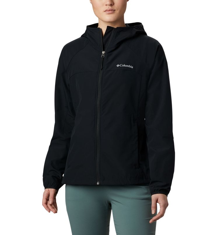 Sweet Panther™ Jacket | 010 | XL Manteau Sweet Panther™ pour femme, Black, front