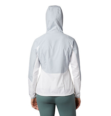 Veste Sweet Panther™ Femme Sweet Panther™ Jacket | 843 | L, White, Cirrus Grey, back