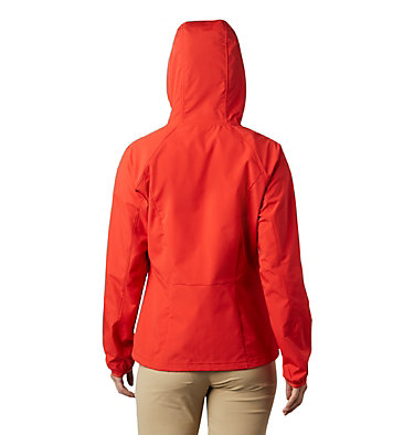 Women's Sweet Panther™ Jacket Sweet Panther™ Jacket | 843 | L, Bold Orange, back