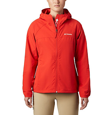 Veste Sweet Panther™ Femme Sweet Panther™ Jacket | 843 | L, Bold Orange, front