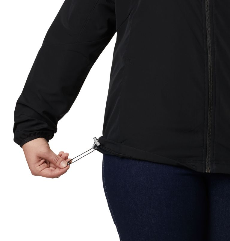 Women's Sweet Panther™ Jacket – Plus Size Women's Sweet Panther™ Jacket – Plus Size, a2