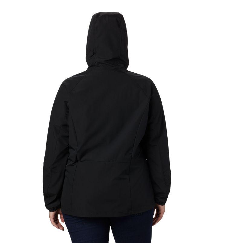 Manteau Sweet Panther™ pour femme – Grandes tailles Manteau Sweet Panther™ pour femme – Grandes tailles, back