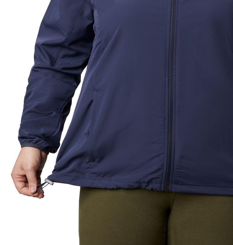 Manteau Sweet Panther™ pour femme – Grandes tailles Manteau Sweet Panther™ pour femme – Grandes tailles, a4