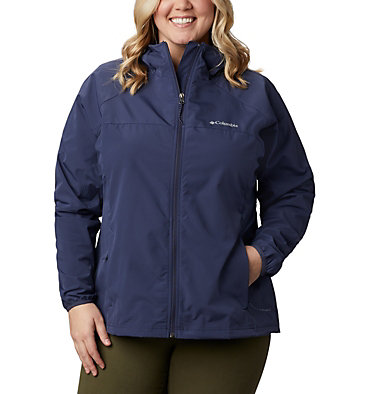 Women's Sweet Panther™ Jacket – Plus Size Sweet Panther™ Jacket | 010 | 1X, Nocturnal, front
